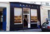 Roots Coiffure Paris